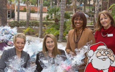 La Mesa Children at Local Elementary Schools are Winners This Holiday Season!
