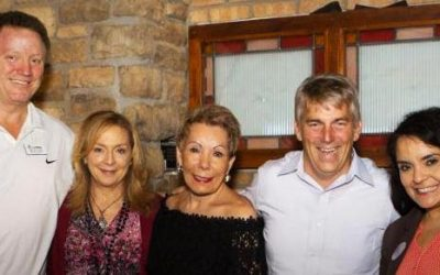 Annual Election Party at Hooleys – Rocks!