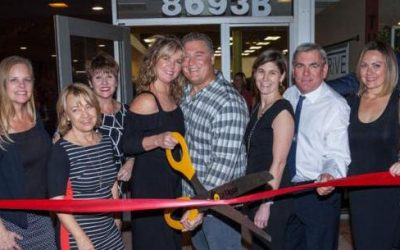 THRiVE Real Estate Open House & Ribbon Cutting Has Over 400 People Attend – What a Party!