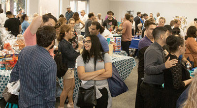 """Summer Bash"" Business Expo Hits A Home Run!"