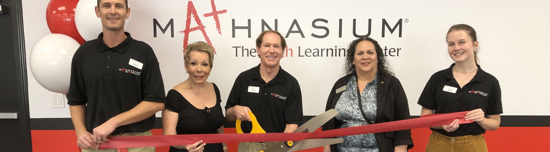 Mathnasium of North La Mesa Joins Our Business Community